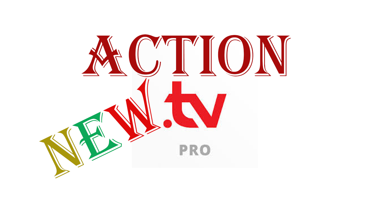ACTION TV APK [latest]2020 1