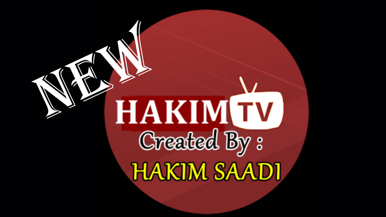HAKIM TV APK HD Quality  [LATEST] 2020 1