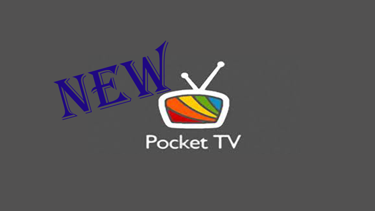 Pocket TV APK Download For Android[latest] 1