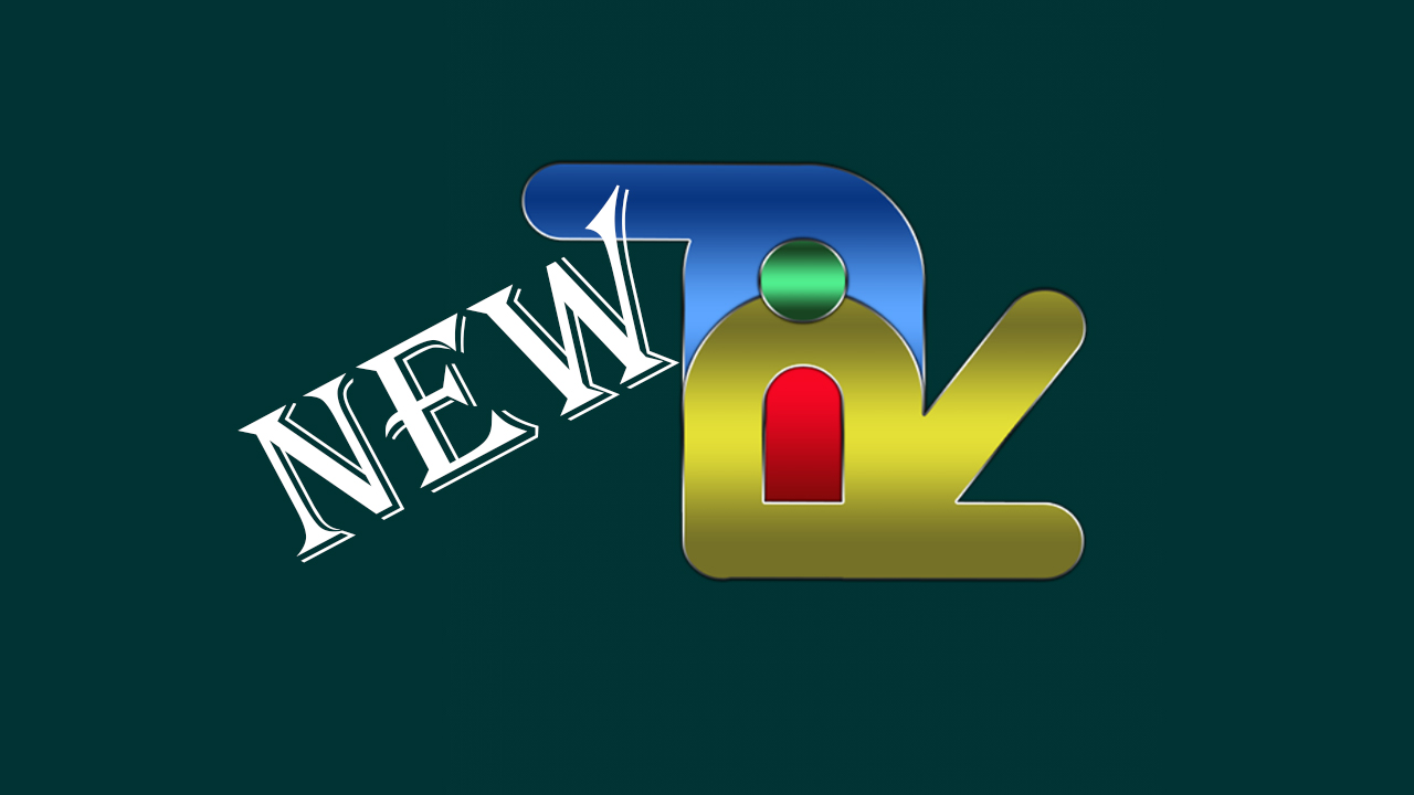 RIF TV 2020 logo
