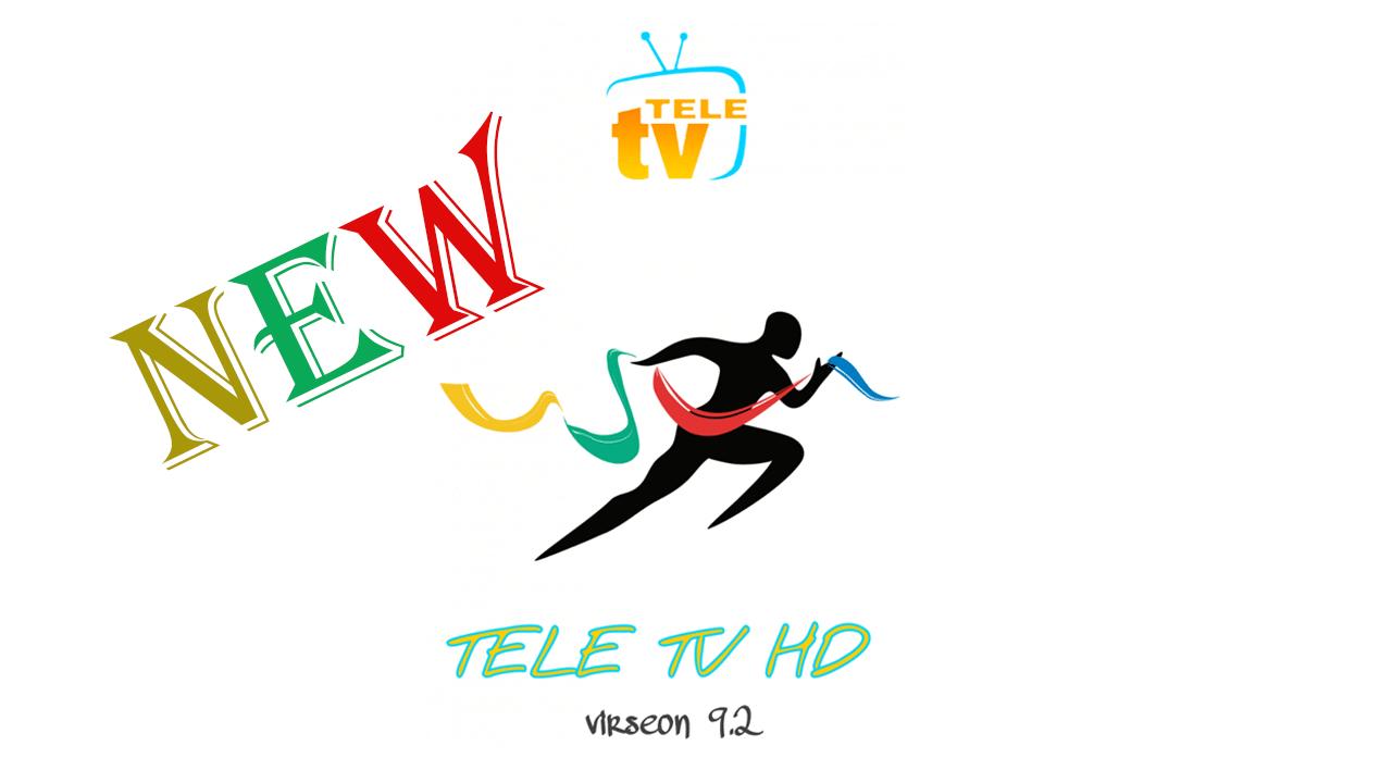 Tele TV HD APK [latest] 2020 1