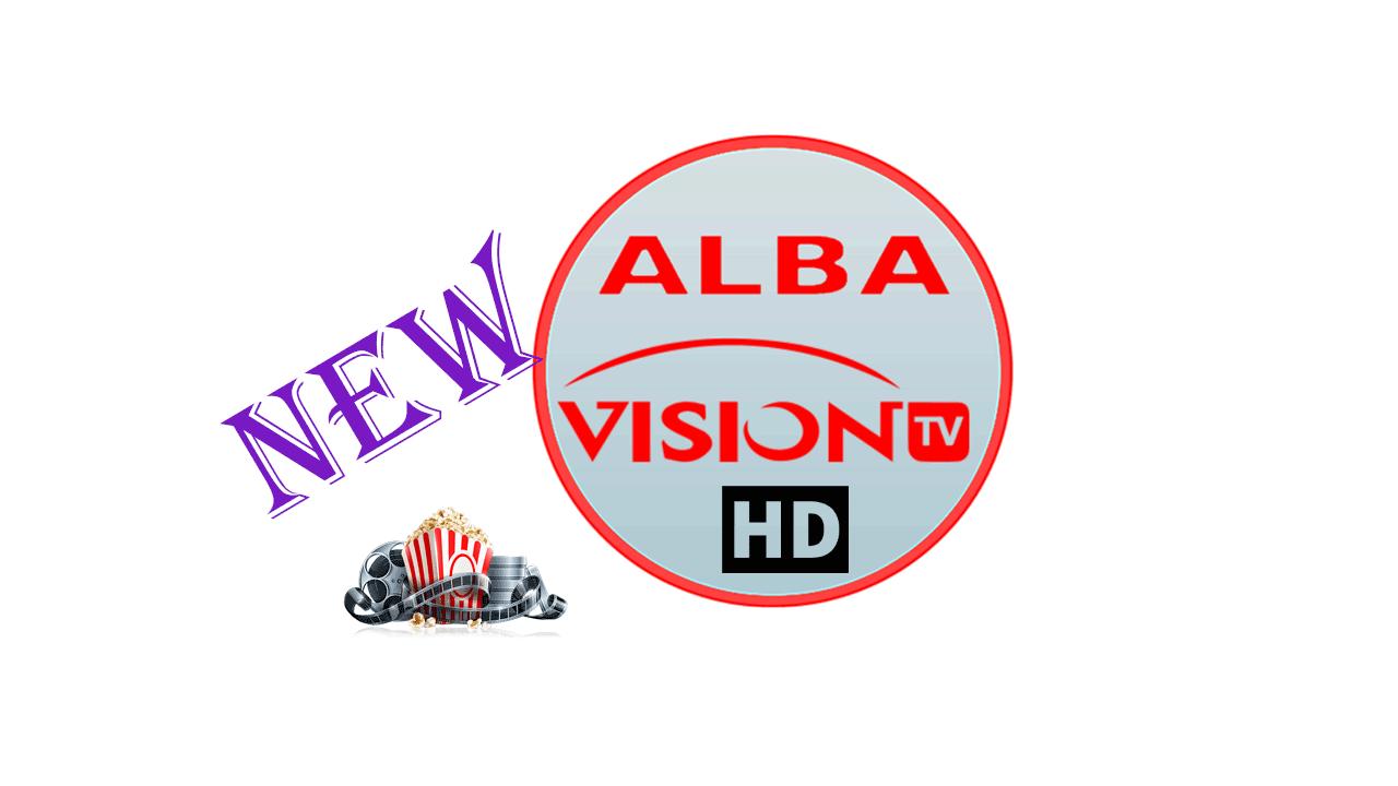 Alba Vision Tv HD 2020 1
