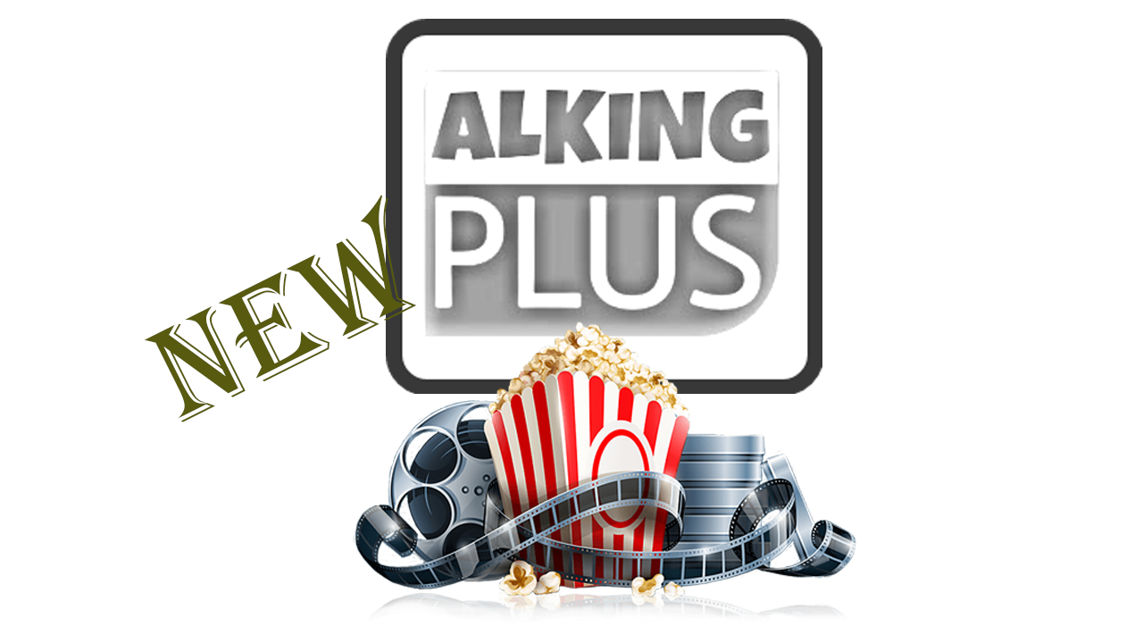 ALKING PLUS APK V15.2[LATEST[ 1