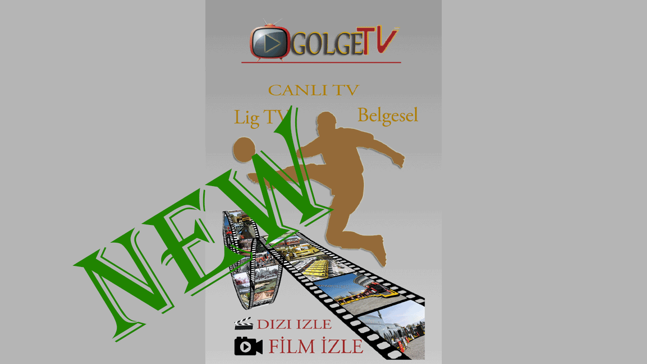 Golge TV APK Free HD Live [latest] 2020