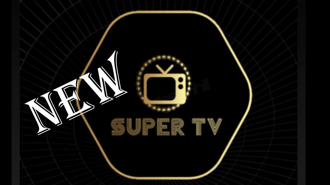 Super Live Tv  HD APK [LATEST] 2020 1