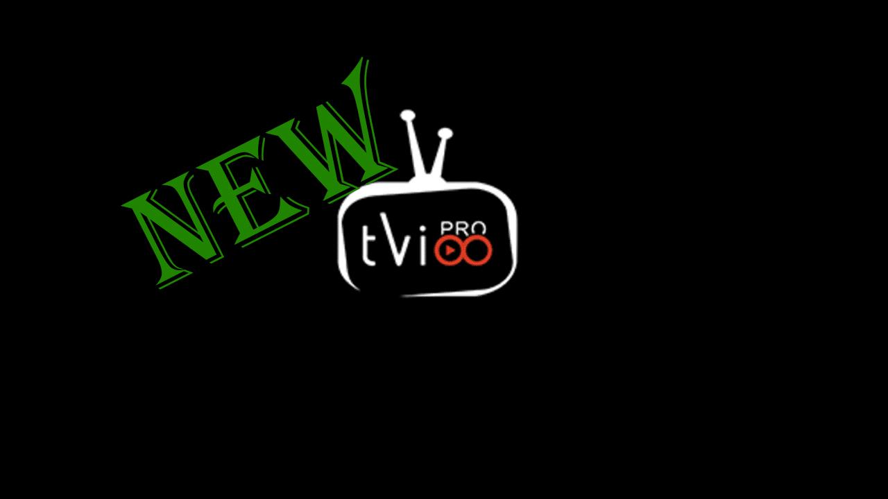 Tvioo Pro v3  APK [Latest] 2020 1