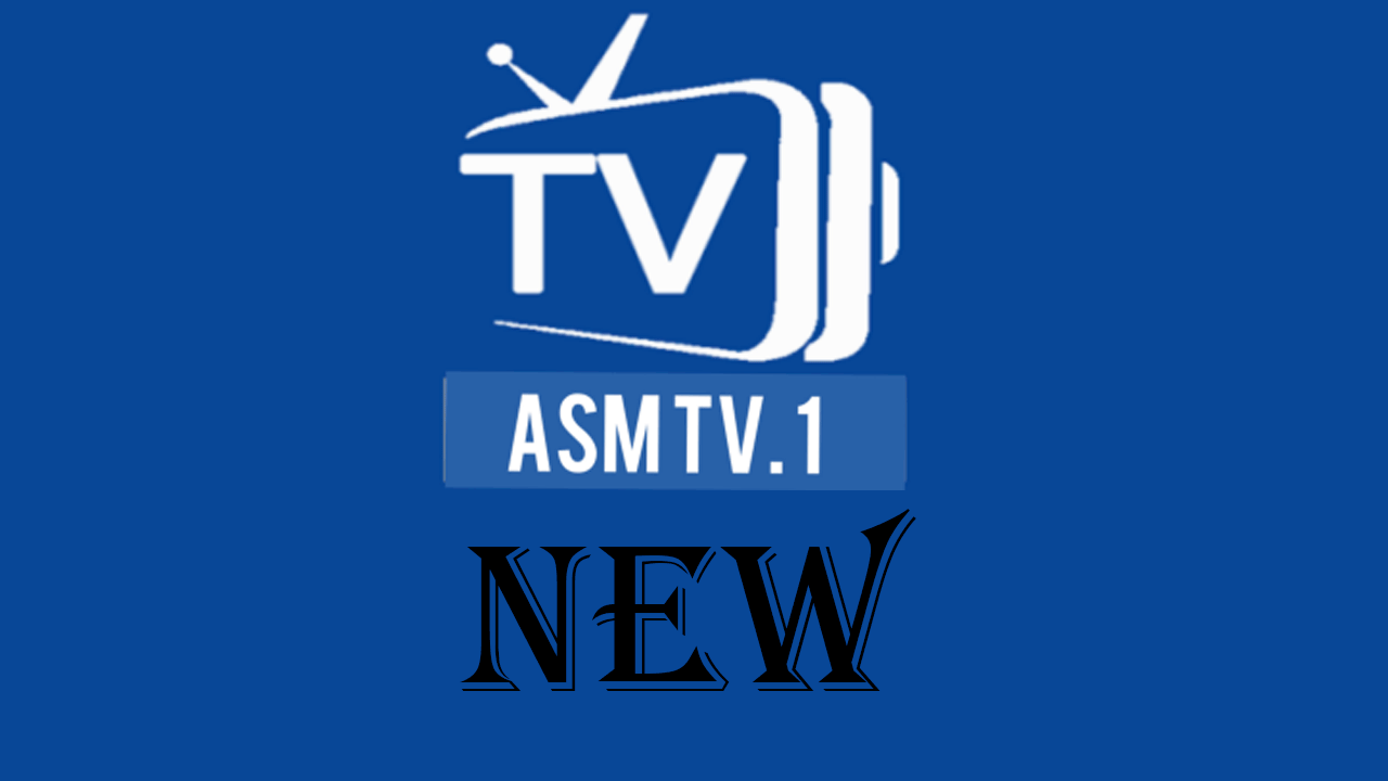 ASM TV APK [LATEST] 2020 ANDROID 1