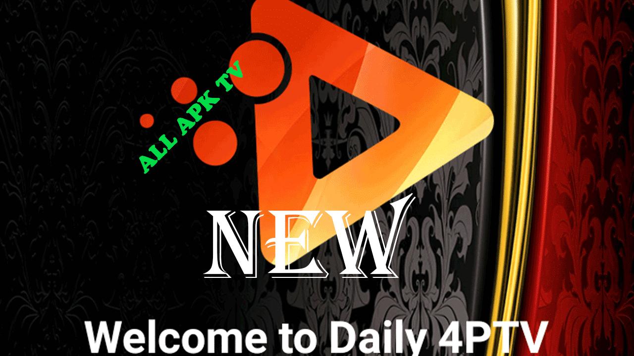 D4PTV_v15 APK [Latest] Android 2020 1
