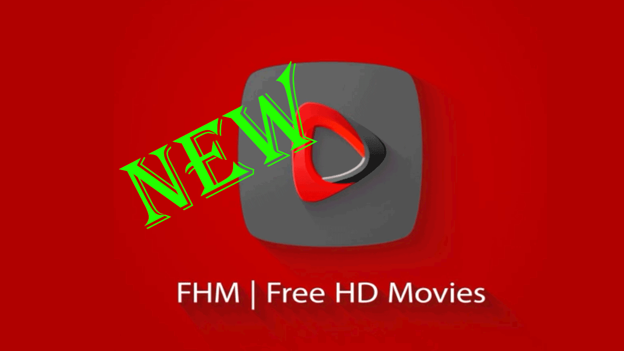 FHM Free HD Movies APK [Latest] 2020 Android 1