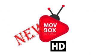 MOVBOX TV APK [LATEST] 2020 ANDROID 4