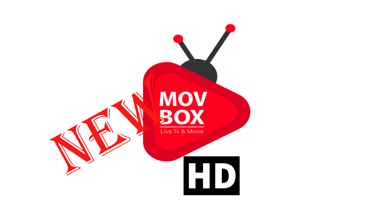 MOVBOX TV APK [LATEST] 2020 ANDROID 1