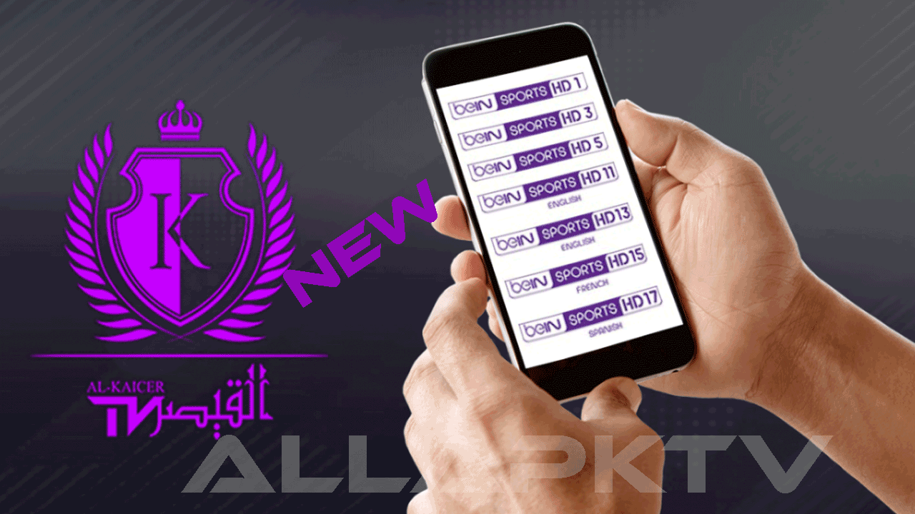 ALKAICER TEAM APK WITH ACTIVATION COOD 2020 [LATEST] 1