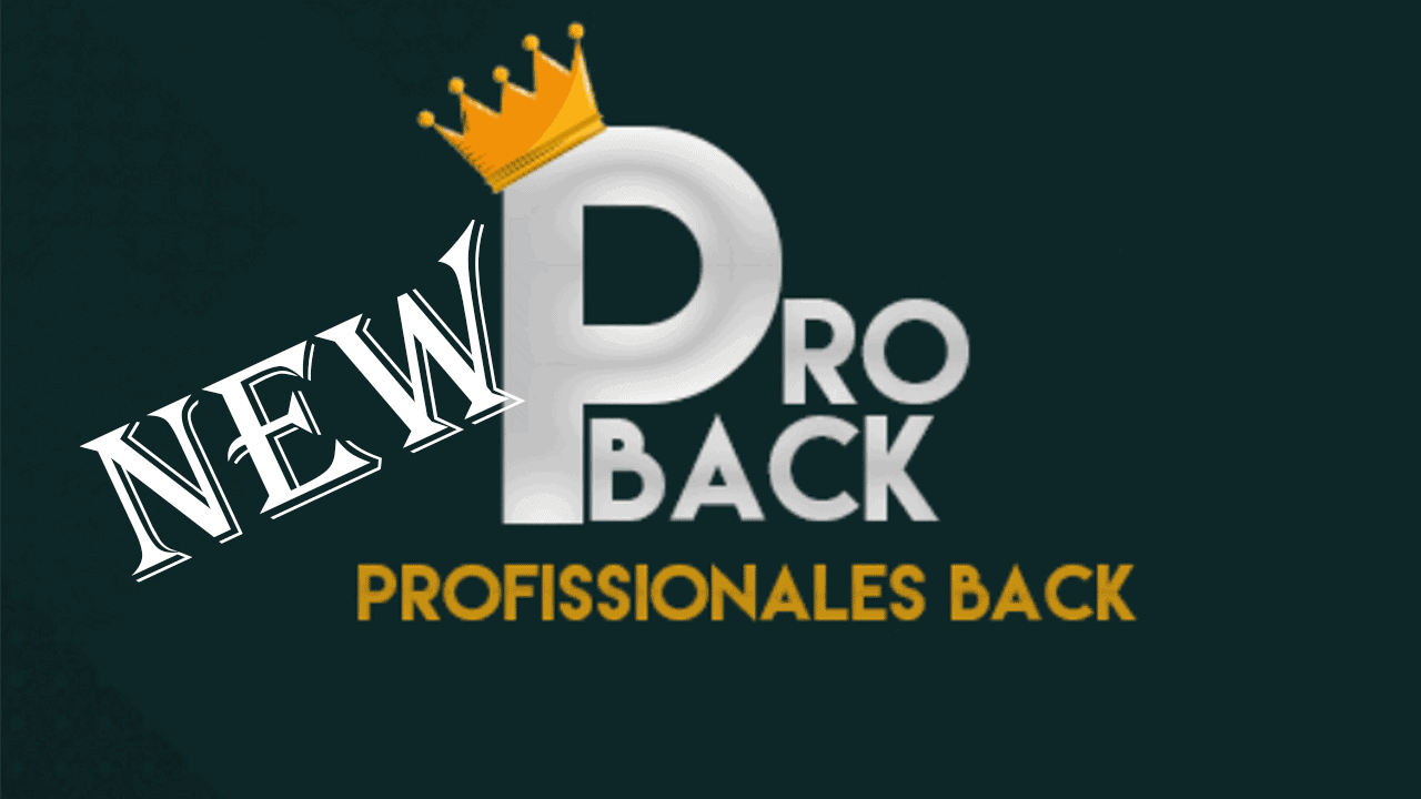 Pro Back 9.8.apk [Latest] Android 1