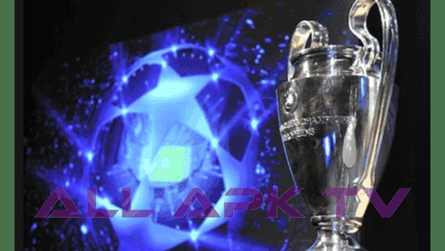 UEFA Champions League IPTV 23-08-2020 2
