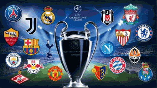 UEFA Champions League IPTV 23-08-2020 3