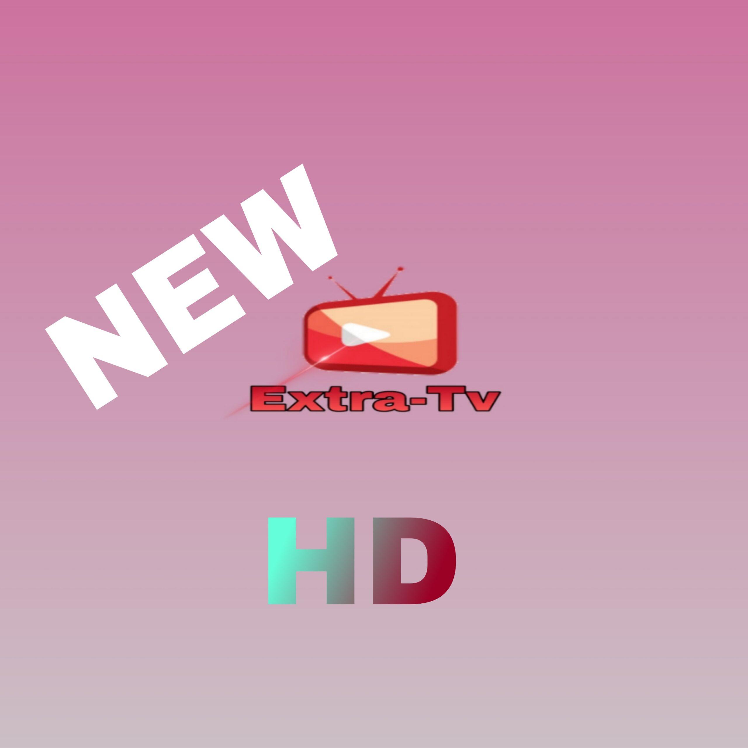 Extra pro Tv Apk 2020 [new October] 1
