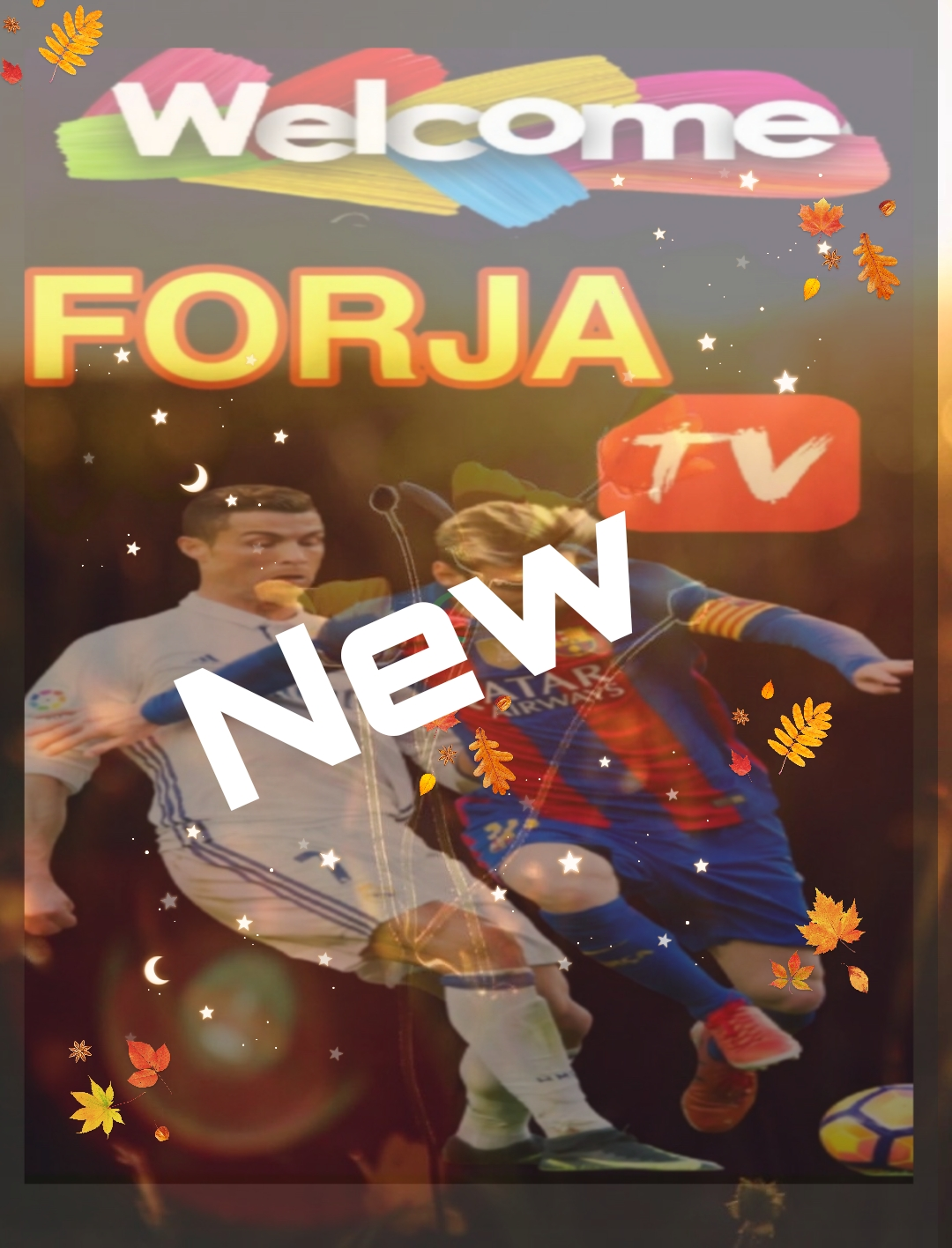 ForjaTV New October 2020 1