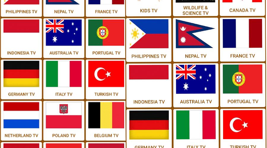 kraken TV New IPTV APK 1